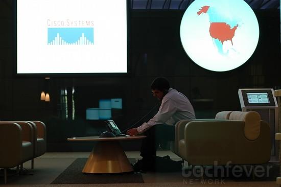 [TechBusiness] Pink-Slip-Well: Cisco will 1.300 Angestellte vor die Türe setzen
