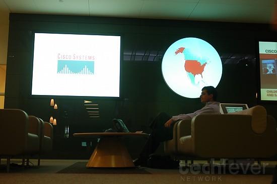 TechBusiness | Netzwerk-Riese Cisco schwächelt - keine Chancen in BRIC-Staaten