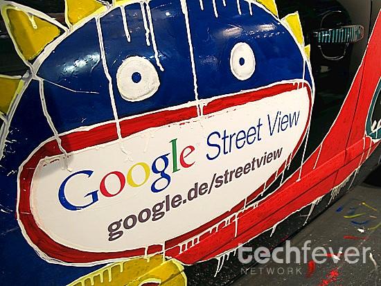eu google street view