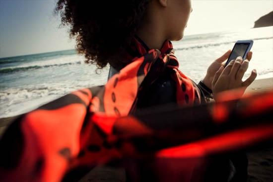 Nervtöter Mobiltelefon- jeder Zweite stört sich an Handy-Lärm
