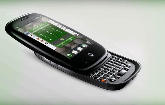 palm pre smartphone