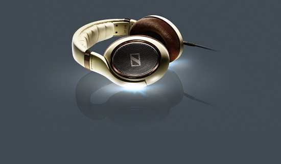 sennheiser HD 598 high-end