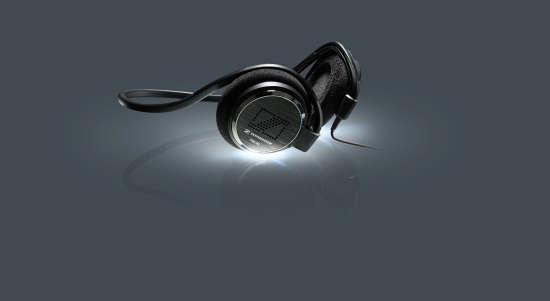 Sennheiser Mini-Kopfhörer PMX 90