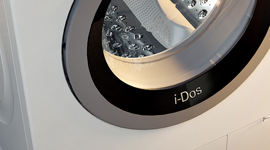 photo gallery siemens i dos waschmaschine techfieber images. Black Bedroom Furniture Sets. Home Design Ideas