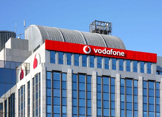 TechPeople | Vodafone-Chef Schulte-Bockum geht