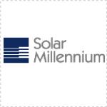 Solar Millennium baut 1.000-Megawatt-Solar-Kraftwerk in Kalifornien