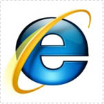 MS IE browser
