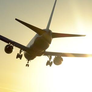 Luftfahrt Flugzeug Airline