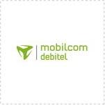mobilcom Tarif-Schnäppchen: Unbegrenzt telefonieren und simsen