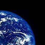 gegenläufig Planet