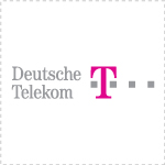 Telekom AG background