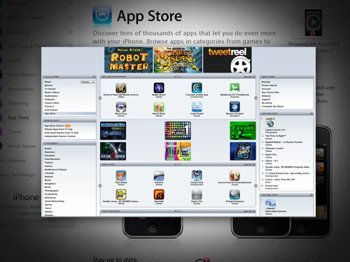 AppFieber: Apple knackt 50 Milliarden Download Marke im App Store