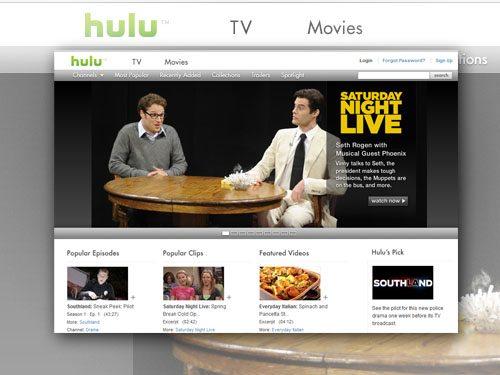 IPO: веб-видео-портал Hulu хочет на биржу