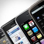 Handy Verkäufe steigen Nokia einbruch