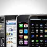 mobile internet smartphone