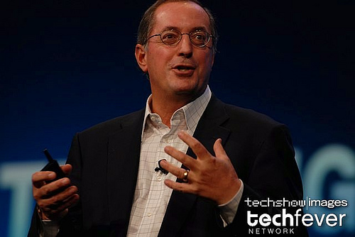 paul otellini intel ceo
