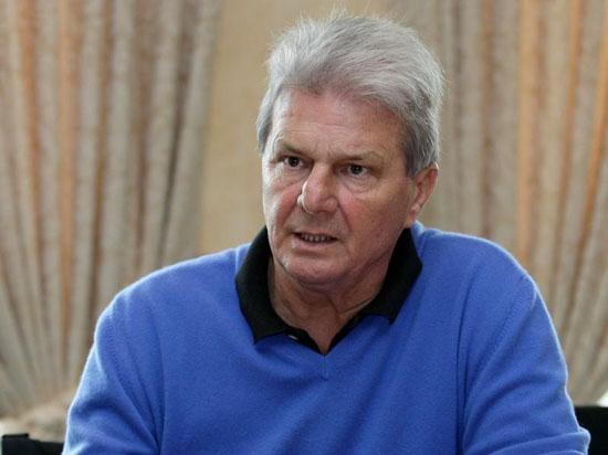 SAP Dietmar Hopp