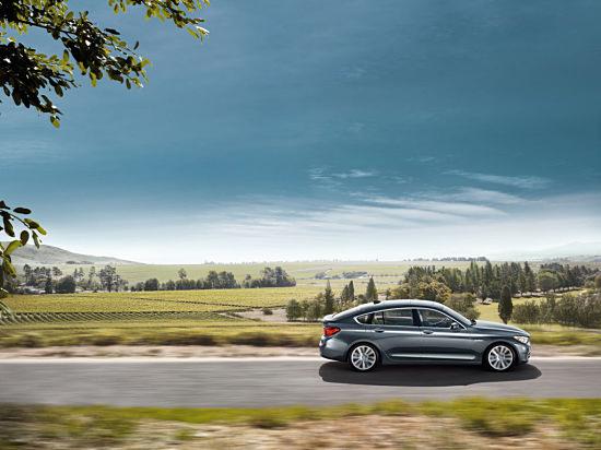 BMW under Pressure: Price cuts in Premium Class