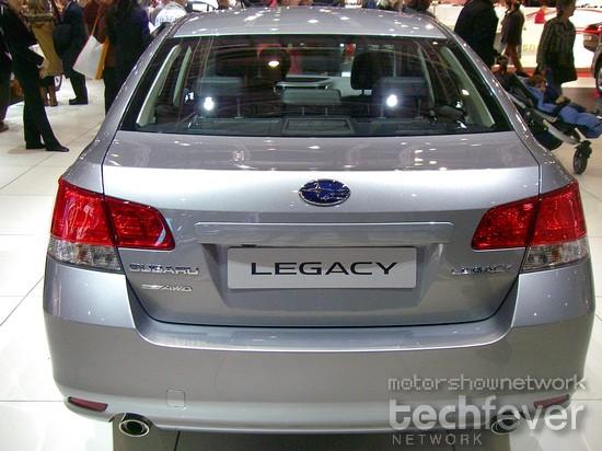 [Test] Zufriedene Autofahrer: Subaru ist Sieger im ADAC ...