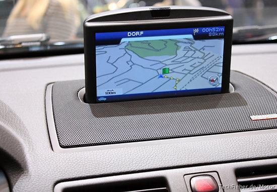Советы по покупке навигации