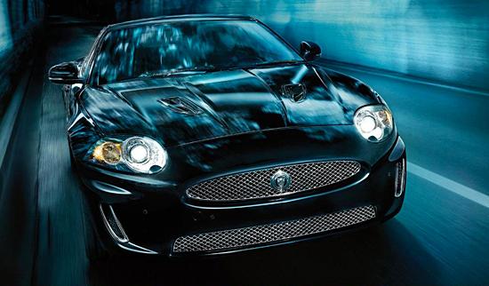 Jaguar special Edition Coupé XKR