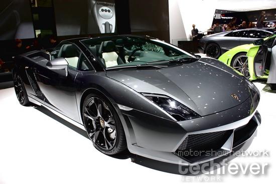 suv lambo Lambo-SUV bestätigt: Lamborghini testet Geländewagen