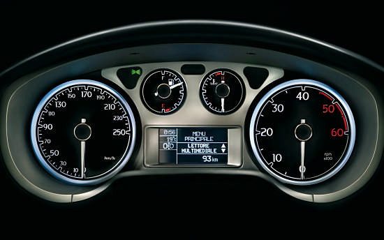 Lancia New Delta