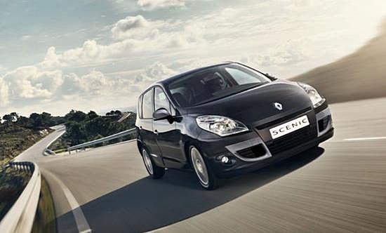 Renault представил свой пятилетний план