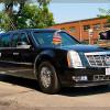 """Voll Panne: Obamas """"Biest"""" verträgt kein Diesel"""