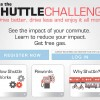 """Shuttle Challenge"": Sprit for free für Autoabstinenz …"