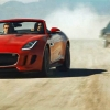 """Desire"": Pistolengefuchtel am Jaguar F-Type (Video)"