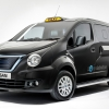 Nice to see | Nissan baut neue E-Taxis im Retro-Look für London #Video