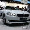MotorBusiness: BMW investiert 500 Millionen Pfund in Großbritannien
