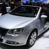 Rohrkrepierer | VW stellt Cabrio Eos ein – Beetle und Golf Cabrio bleiben