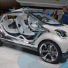 IAA 2013: Smart fourjoy