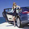 [Feature] Testfahrt mit dem Porsche Panamera Diesel: Souverän Sparsam und flott