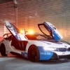 Motorsports meets Design: BMW i8 Coupe Formel E Safety Car