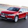 MotorBusiness | Volkswagen bremst Passat-Produktion – wegen Krise in Europa