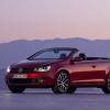 """Das neue VW Golf Cabrio kommt """"ohne Henkel"""""""