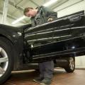 Smart Repair: Schrammer und Beulen günstig loswerden