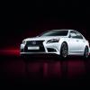 Luxus-Offensive von Toyota: Lexus wertet LS-Baureihe auf
