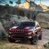 NYIAS |  Fragwürdiges Design: Jeep bringt den Cherokee zurück