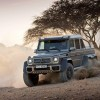 Geek Vehicles | Mercedes G 63 AMG 6×6: Der G-Klasse-Extremist