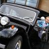 Classic Cars   Kindersicherung im Oldtimer nachrüsten