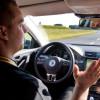 Autonomes Fahren: Volkswagen baut Testgelände für Roboter-Autos