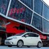 Nippon-City-Flitzer | Neuer Nissan Note rollt ab 14.000 Euro zum Händler