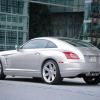 Gebrauchtwagen Check | Gute Noten für Chrysler Crossfire aus zweiter Hand