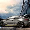 Roooaarrr: Opel präsentiert Astra OPC Rennversion mit 300 PS beim Autosalon in Genf
