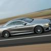Genf | Bling Bling: Mercedes S-Klasse Coupé mit Swarovski-Kristall beim Auto Salon Genf