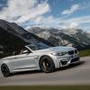 BMW M4 Cabrio:Offener Fahrspass ab 78.000 Euro